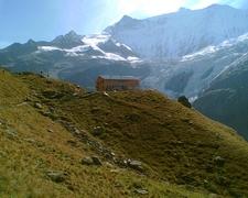 Mannlichen - Grindelwald - Jungfrau