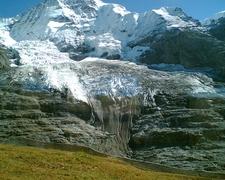 Mannlichen Jungfrau - Grindelwald - Bernese Alps