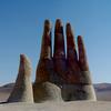 Mano Del Desierto