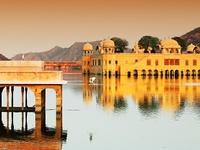Homem Sagar Lake