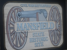 Mansfield State Historic Site