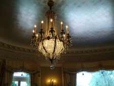 Mansion Chandeliers