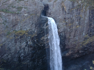 Guided Hike to Man waterfall