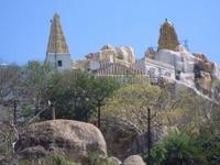 Manyamkonda Temple
