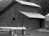 Many Glacier Barn And Bunkhouse - Glacier - USA