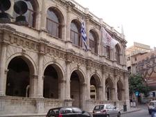 The Venetian Loggia