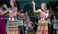 Maori Culture Group