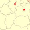 Map Mn Orkhon Aimag