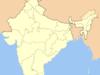 Map Of Andhra Pradeshshowing Location Of Bapatla