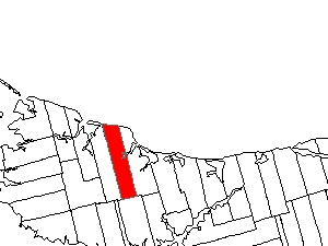 Lote 23-Prince Edward Island