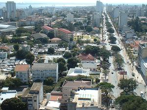 Mozambique Day Tour Photos