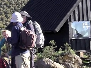 Kilimanjaro Climb - Marangu Route 6 Days
