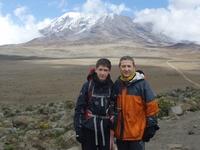 Marangu Route Kilimanjaro Travel