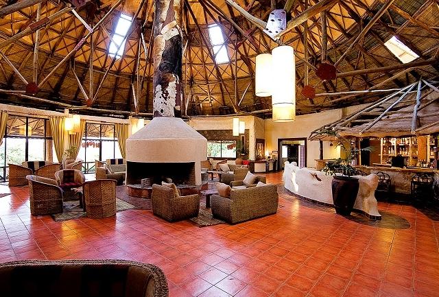 3 Day Sopa Lodge Masai Mara Road Package Photos