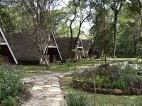 Mara Wildebeest Lodge