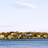 Marblehead Neck As Viewed From The Landing On State Street.