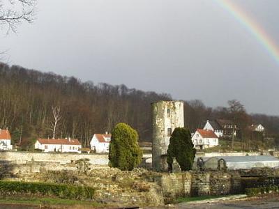 Marcoussis Chateau  Montagu