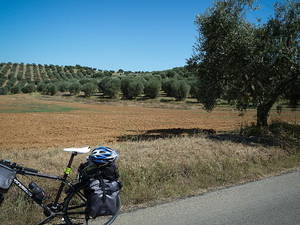 Bike Holiday In #Tuscany Fotos