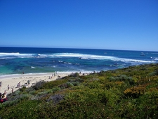 Margaret River Surfers Point