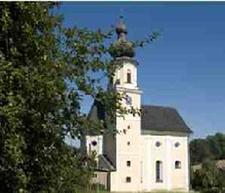 Maria Bründl Pilgrimage Church-Raab, Austria