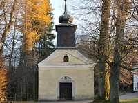 Maria Haslach Chapel
