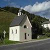 Maria Hilf Chapel Strassen Austria