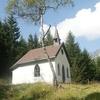 Maria-Hilf-Kapelle, Nesselwängle, Austria
