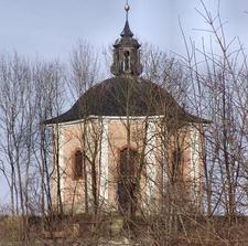 Mariahilf Church, Lambach, Upper Austria, Austria