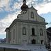 Maria Himmelfahrt Church Anras Austria