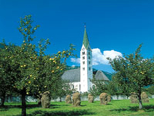 Maria Himmelfahrt Parish Church