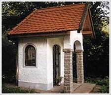 Maria Im Walde Chapel
