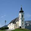 Maria Kirchbüchl Pilgrimage Church, Lower Austria, Austria