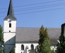 Maria Rast Church, Upper Austria, Austria