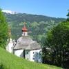 Maria Rast Church Zell Im Zillertal Austria