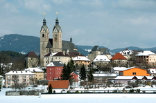 Maria Saal, Carinthia, Austria