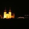 Maria Taferl At Night