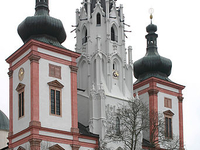 Basílica de Mariazell