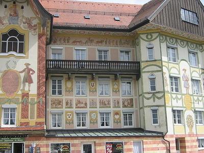 Marienstift In Bad Tölz