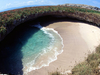 Marieta Islands Hidden Beach