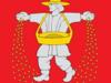 Marijampole  County Flag