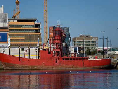 Marina Port