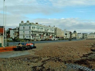 Marine Parade And Beach