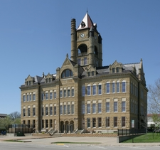 Marion Courthouse