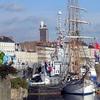 Port Of Nantes