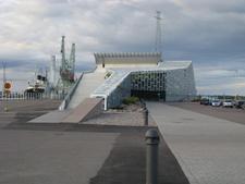 Sea Museum Vellamo