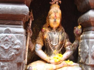 Markandeya Temple