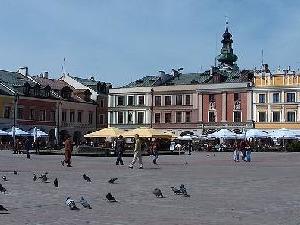 Gran Mercado Plaza del Mercado