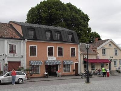 Market Square Skanninge