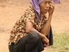 Market Woman Kep