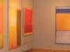 Mark Rothko Exhibition Hall